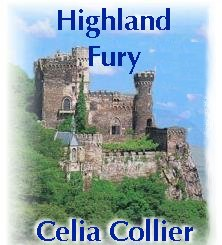 Highland Fury by Celia Collier