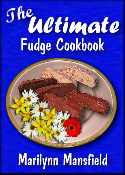 The Ultimate Fudge Cookbook